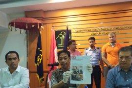 Polresta Denpasar: warga Inggris positif narkoba