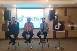 Dinas Pariwisata gandeng Tiktok perkenalkan wisata Medan
