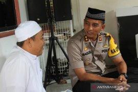 Polres Tapin kerahkan 158 personel amankan Haul Datu Sanggul