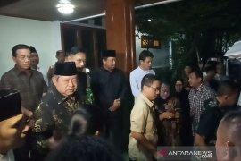 Jokowi telah telepon SBY ucapkan belasungkawa