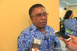 Presiden resmikan Palapa Ring Papua 5 September 2019