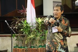 Wakil Ketua KPK paparkan modus korupsi ala mahasiswa