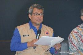 BNPB: 429 meninggal dan hilang akibat bencana
