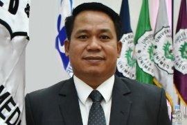Rektor Unimed komitmen tingkatkan  kualitas dosen dan mahasiswa