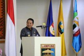 Pemprov dan DPRD Provinsi Lampung Sepakati 13 Raperda, Tarik 7 Raperda
