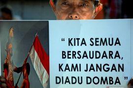 Asjawa minta aparat tangkap aktor intelektual kerusuhan Papua
