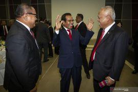 Nyatakan koalisi bubar, PM Timor Leste mengundurkan diri
