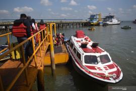 Masyarakat pulau Doi harapkan  layanan kapal feri ke Tobelo