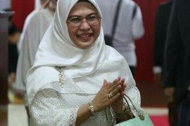Soal penyerapan tenaga kerja, Putri Ma'ruf Amin soroti UKM Tangsel