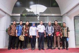 Dedie Rachim ikuti Rakor lintas Kementerian terkait hibah trem untuk Kota Bogor