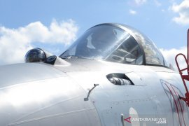 Rusia tetap pegang komitmen pengadaan Sukhoi Su-35
