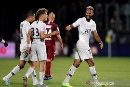 PSG bekuk Metz 2-0 di Liga Prancis