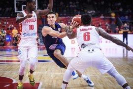 Bogdanovic pimpin Serbia lumat Angola 105-59