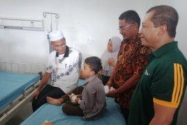 Pemkab Nagan Raya gelar operasi bibir sumbing  gratis