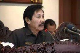 Fraksi Golkar DPRD Bali dukung pengesahan ranperda kontribusi wisatawan