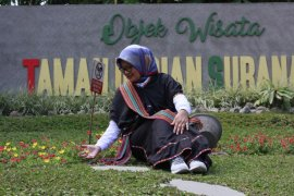 Dispar Banten pelajari konsep bangun destinasi konsep gotong-royong