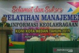 Media diharapkan ambil peran  gaungkan Sumut-Aceh tuan rumah PON 2024