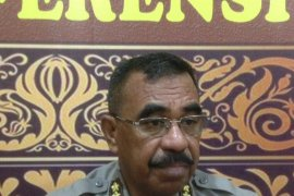 Aparat amankan bentrok warga Iha-Tanah Goyang