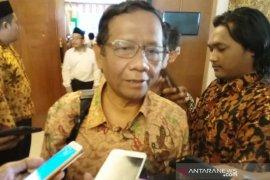 Mahfud: tidak boleh  ada referendum Papua