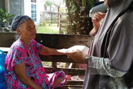 3.570 warga Mukomuko menderita ISPA