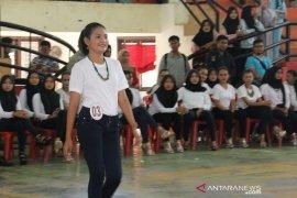 106 finalis Ogek dan Uning Sibolga ikuti seleksi
