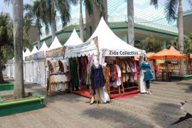Festival Al Azhom terapkan berlanja sistem non-tunai