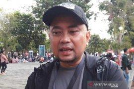 250 personel polisi amankan konser grup band Westlife di Borobudur