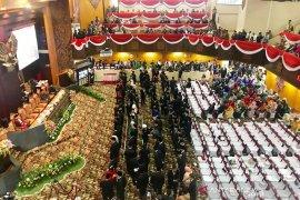 Gubernur Khofifah: Mendagri ingatkan wakil rakyat wujudkan janji kampanye