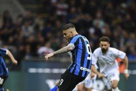 Mauro Icardi tuntut Inter Milan bayar kompensasi Rp23,4 miliar