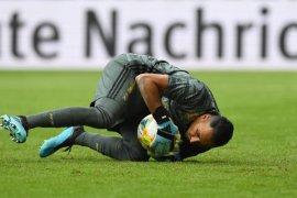 Kiper Madrid Navas akan pindah ke PSG