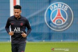 Neymar tetap di PSG