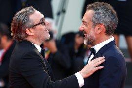 """""""Joker"""" dapat """"standing ovation"""" delapan menit saat Premier di Venice"""