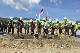 Menanti gairah ekonomi KIA Ladong
