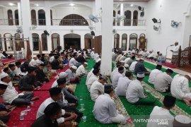 Pesan Bupati Aceh Jaya pada malam Tahun Baru Islam