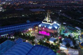 Wahana Atlantis Land di Surabaya gratis selama Jazz Traffic Festival 2019