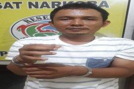 Polisi Binjai ringkus pemilik narkotika