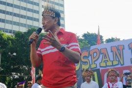 Wiranto tegaskan Pemerintah akan buka pemblokiran internet di  Papua