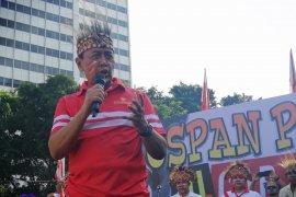 Wiranto: situasi di Papua sudah kondusif