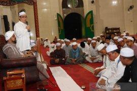Shalat Subuh berjamaah peringati Tahun Baru Islam