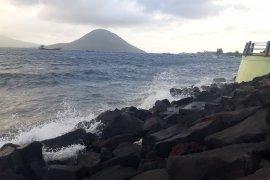 Stasiun Meteorologi : angin kencang bayangi sejumlah wilayah di Maluku