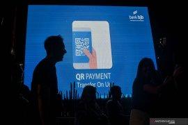 Bank BJB suguhkan layanan jajan digital di Festival Djoeang 2019