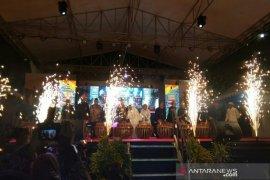 Gubernur Bengkulu buka Festival Tabut 2019