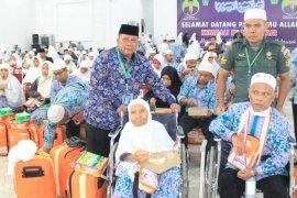 Dua haji Padangsidimpuan wafat di Mekkah