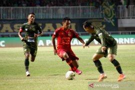 Laga Tira Persikabo-Borneo FC berakhir imbang 2-2