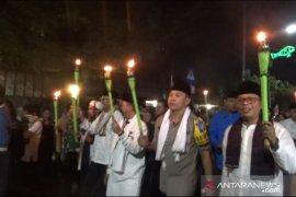 Pergantian Tahun baru Islam momentum semangat baru pembangunan Sukabumi