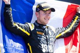 Pembalap Prancis Anthoine Hubert tewas di kecelakaan GP Belgia