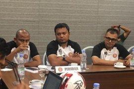 Persiraja optimistis raih poin di Banten, lawan Persera dan Cilegon United