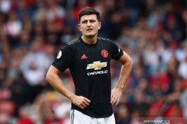 Harry Maguire: Manchester United harus kembali percaya diri