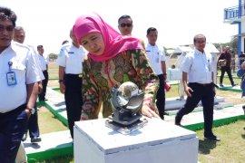 Peringatan BMKG, wilayah selatan Jatim berpotensi terjadi angin kencang