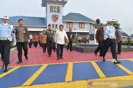JK kunjungi Aceh dan Padang